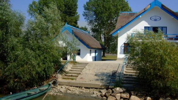 FNGCIMM ar putea garanta proiectele viabile in regiunea Dunarii