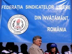 FSLI nu este de acord cu angajarea raspunderii pe Legea salarizarii