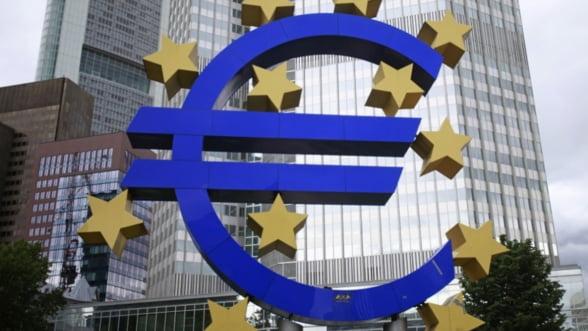 FT: Bancile care se bazeaza pe finantare pe termen lung de la BCE, penalizate in testele de stres