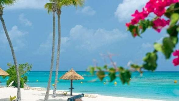 Fa-ti vacanta in Martinica, micul Paris din Caraibe!