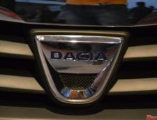 Fabrica Dacia de la Mioveni se inchide si angajatii sunt trimisi in somaj tehnic