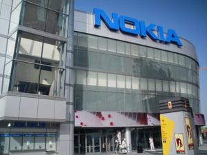 Fabrica Nokia de la Jucu, una dintre cele mai ecologice cladiri din lume