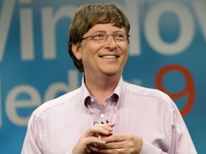 Fabuloasa viata a miliardarului Bill Gates: A platit mai mult pe o carte decat pe avionul sau