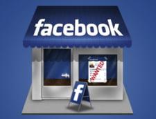 Facebook: Pot vinde magazinele in social media?