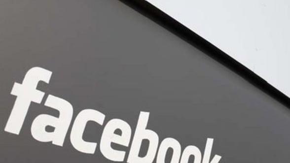 Facebook: Un litigiu cu Yahoo poate avea impact financiar asupra companiei