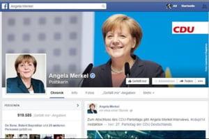 Facebook, anchetata in Germania: E ok sa faca bani din datele tale personale?