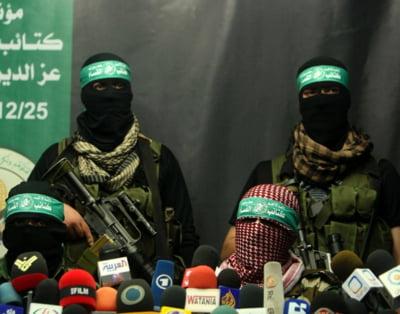 Facebook, data in judecata pentru un miliard de dolari, din cauza postarilor gruparii Hamas