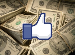 Facebook, donatie controversata: Bani pentru un politician anti-gay
