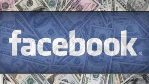 Facebook, o companie de 100 de miliarde de dolari?