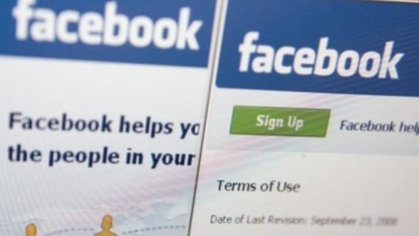 Facebook, pe cale de a deveni cea mai mare companie IT din lume