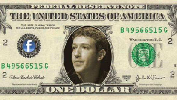 Facebook, povestea: Cum sa cresti o afacere la 70 de miliarde de dolari