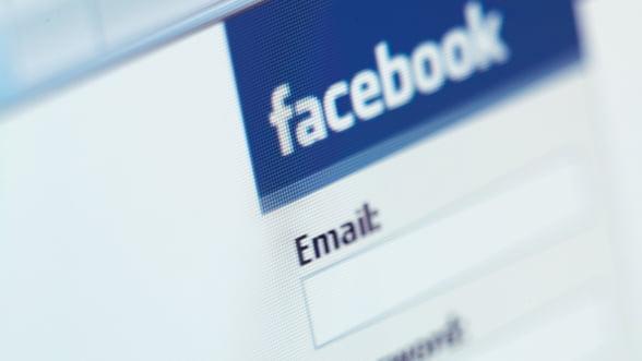 Facebook, ultimele cifre: 2,7 miliarde de comentarii si like-uri zilnice