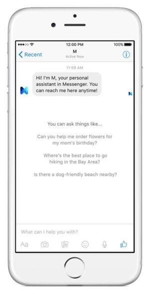 Facebook Messenger va primi o functie noua