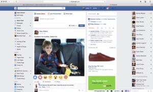 Facebook NU face un buton de dislike, insa pregateste o surpriza si mai mare (Foto)