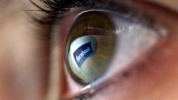 Facebook a atins un nou minim pe bursa