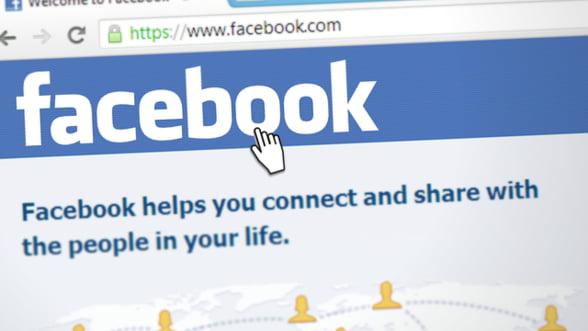 Facebook a implinit 15 ani