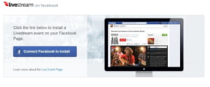 Facebook a lansat transmisiile live pe IPhone - desi e valabil doar in SUA, a fost testat si in Romania