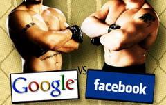 """Facebook a mai """"furat"""" un angajat-cheie de la Google"""