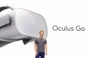 Facebook aduce cel mai ieftin headset de VR din toate timpurile