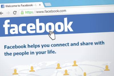 Facebook are termen pana la sfarsitul anului sa indeplineasca reglementarile UE