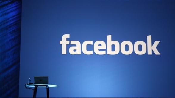 Facebook are un nou actionar