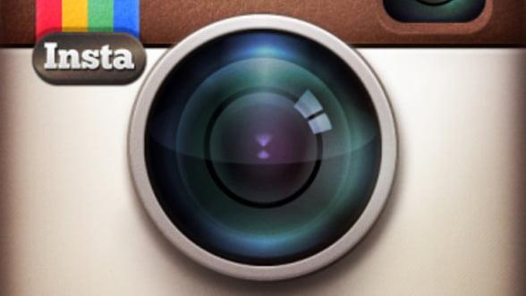 Facebook cumpara Instagram pentru un miliard de dolari!