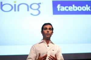Facebook da o lovitura puternica Microsoft