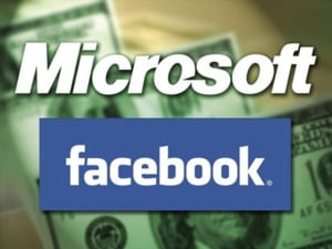 Facebook depaseste Microsoft in Marea Britanie