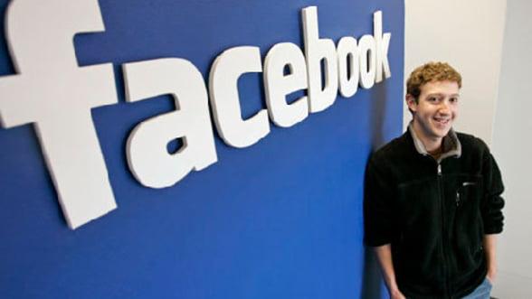 Facebook dezamageste din prima zi pe Bursa. Ce va urma?