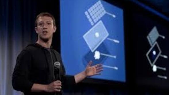 Facebook discuta cu Apple o noua versiune a aplicatiei Home pentru mobile