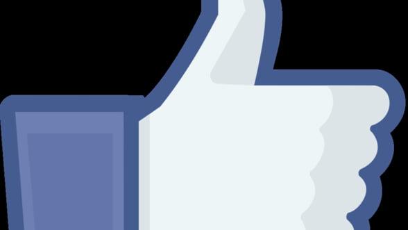 """Facebook este trasa la raspundere pentru butonul """"Like"""". Brevetul nu-i apartine"""