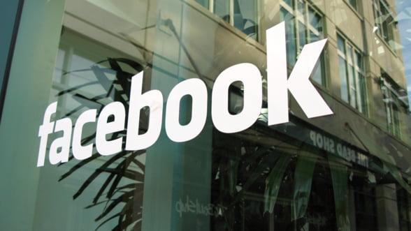 Facebook introduce inregistrarea vocala pentru Messenger