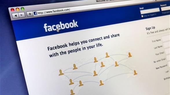 Facebook lanseaza Paper, o aplicatie pentru News Feed