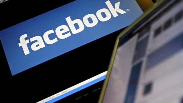 Facebook pierde contractul de publicitate cu General Motors