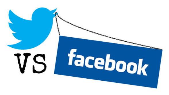 Facebook pierde teren in fata Twitter in randul adolescentilor americani