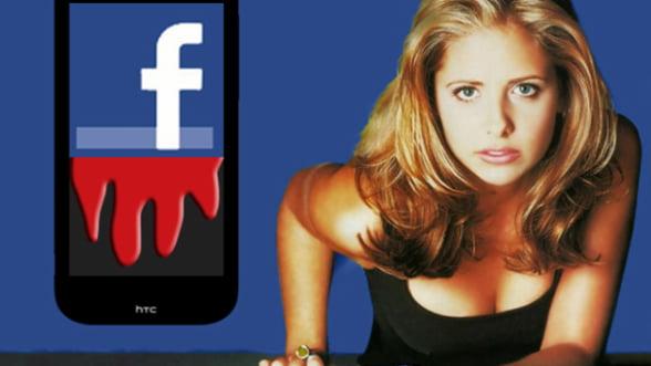Facebook pregateste telefonul Buffy, in colaborare cu HTC