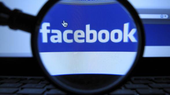 Facebook raporteaza rezultate peste asteptari, dar a speriat investitorii in privinta publicitatii