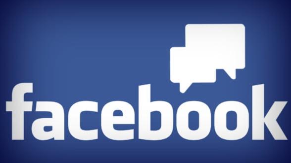 Facebook si-a modificat politica privind nuditatea si pornografia