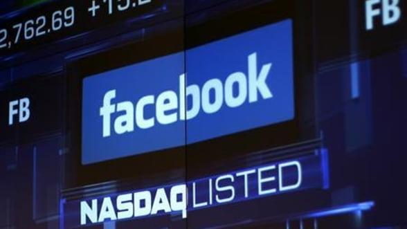 Facebook si-a oprit motoarele: A pierdut 157 milioane de dolari in T2