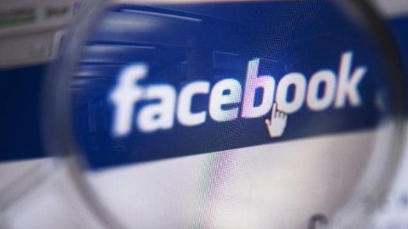 Facebook urmareste si ce nu faci in reteaua sociala