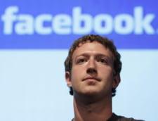 Facebook vrea sa se extinda in domeniul sanatatii