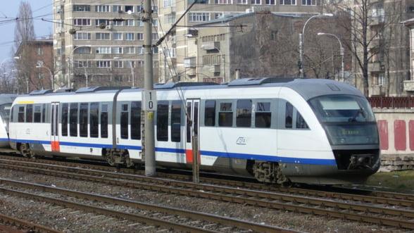 Factura administrarii ineficiente a sistemului feroviar: CFR SA - datorii de 4 mld lei