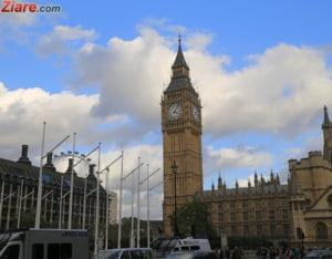 Factura pentru renovarea Big Ben tocmai s-a dublat