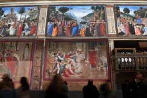 Faimoasele muzee ale Vaticanului se redeschid pentru public. Au fost inchise complet trei luni din cauza pandemiei
