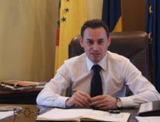 Falca explica Alianta Vestului: Guvernul a refuzat o propunere a Bancii Mondiale privind infiintarea polului economic Arad-Timisoara