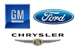 Falimentul GM si Chrysler pun in dificultate constructorul Ford