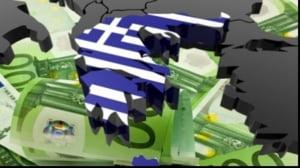 """Falimentul Greciei ar insemna o """"catastrofa"""" pentru banci"""