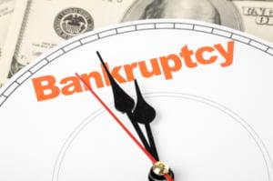 Falimentul Lehman Brothers loveste puternic bursele internationale