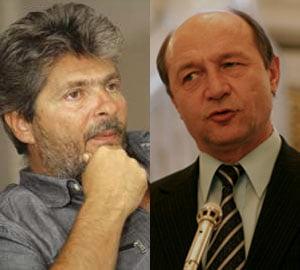 Fara Basescu, Vantu ar dona statului 5% din avere pentru educatie si mediu