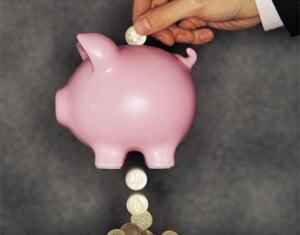 Fara bani pentru spitale si scoli, dar cu deficit bugetar sub 3%